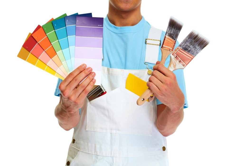 8 Popular Colours to Paint Your Living Room