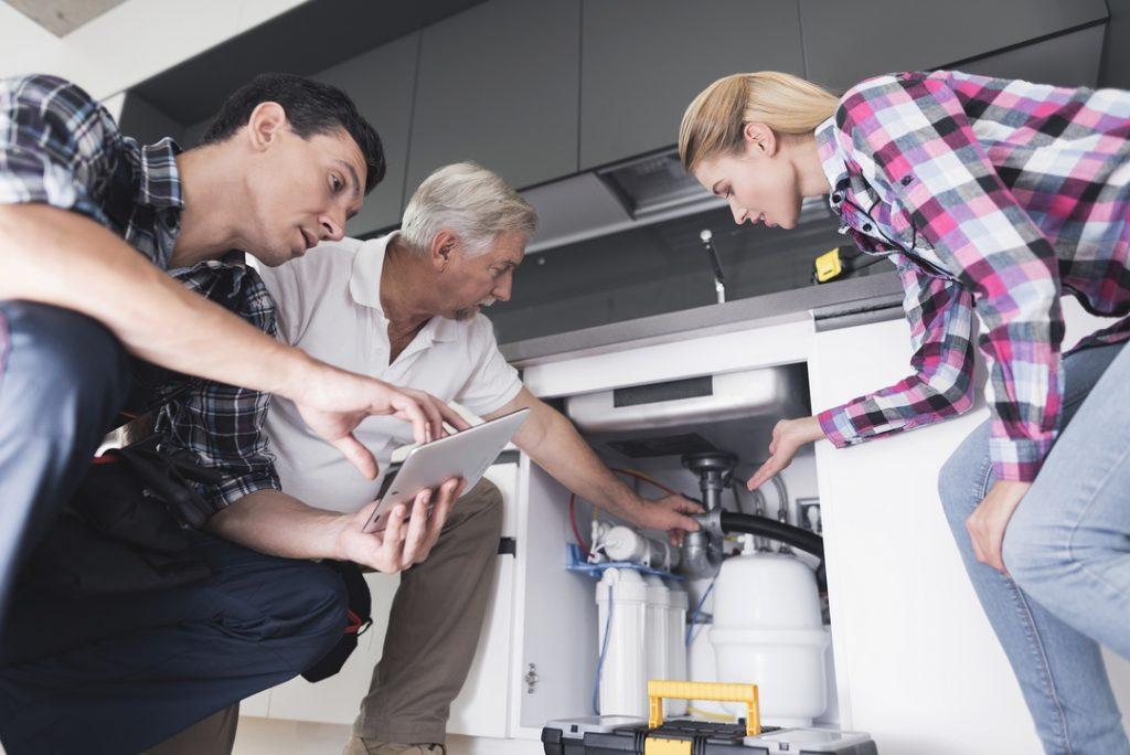 6 Plumbing Nightmares Every Homeowner Fears