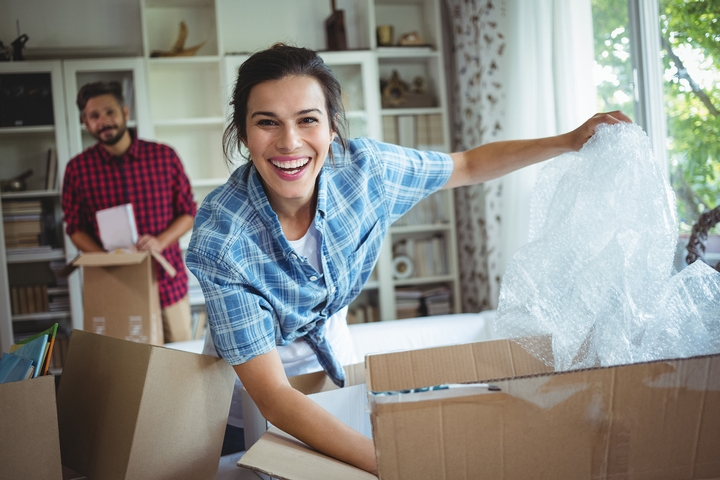 8 Tips to Make Moving Homes Less Stressful