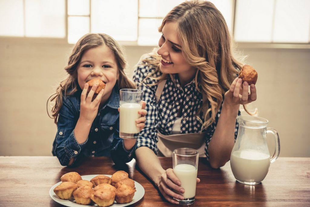 6 Best Foods That Go Well With Milk