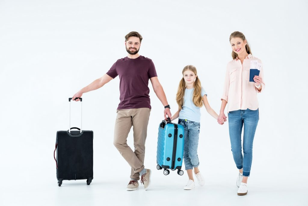6 Guidelines to Move Your Overseas Family to Canada