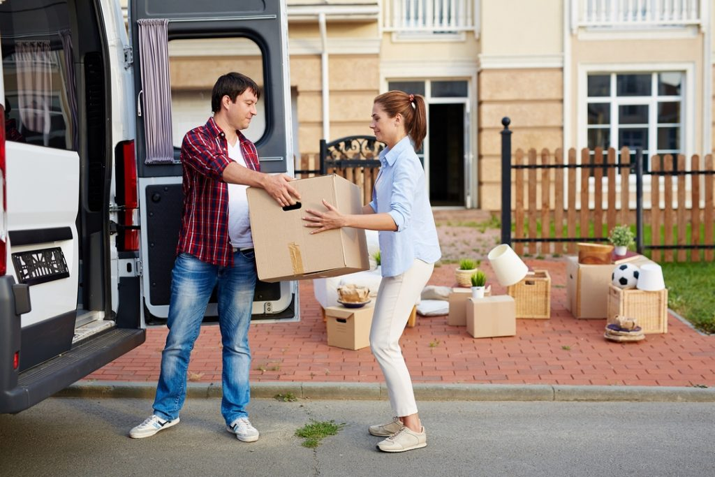 5 Tips to Guarantee You Move Houses Easily