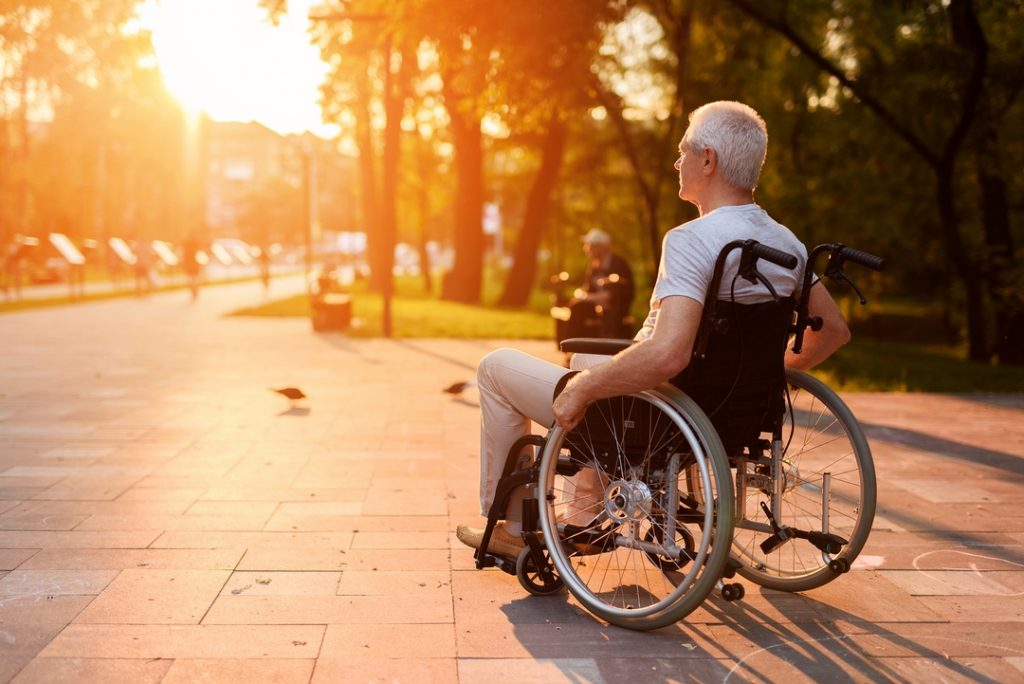 5 Steps to Move Your Loved Ones into a Retirement Home