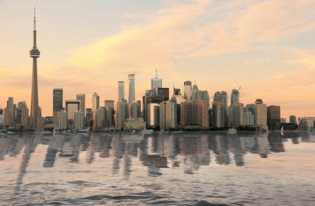 10 Coolest Perks About Living in Toronto