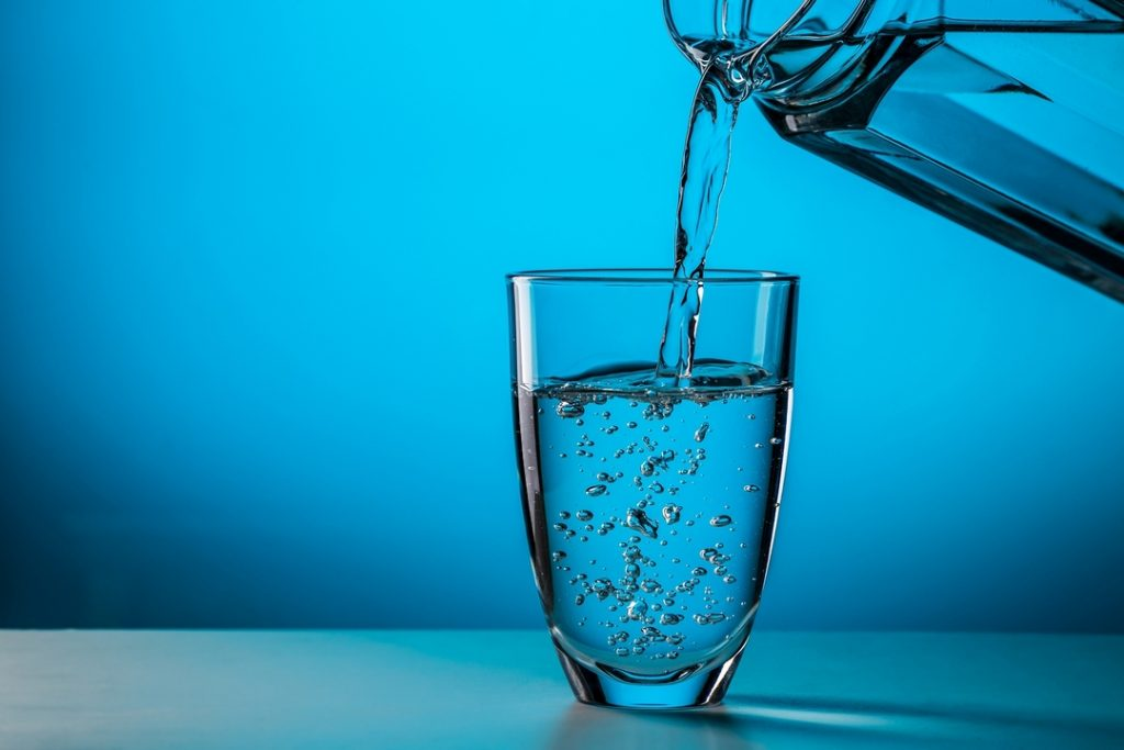 5 Steps to Purify Your Water
