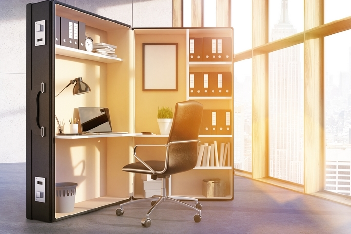 5 Tips to Make Your Furnished Apartment Feel Like Home