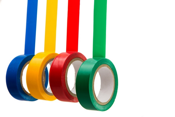 7 Places Heat-Resistant Tape Should Be Used